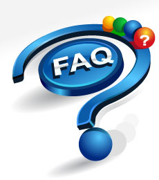 View List of FAQs